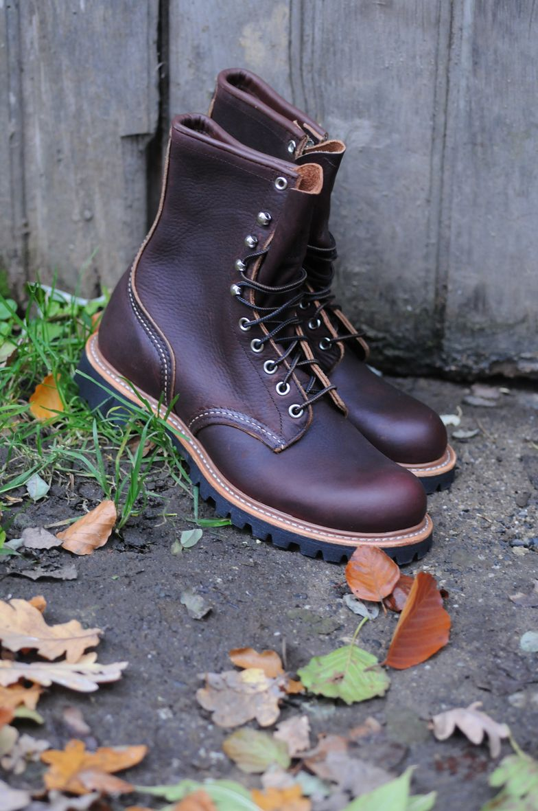 26++ Red wing logger boots ideas ideas