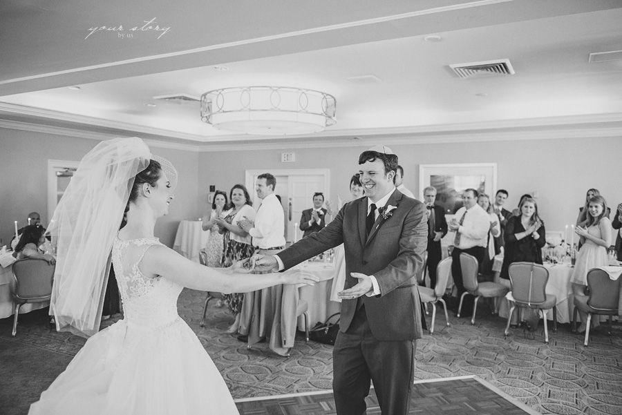 Talia & Jason's Don Cesar Wedding