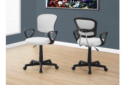 Chaise De Bureau White Office Chair Kids Office Chair Mesh Office Chair