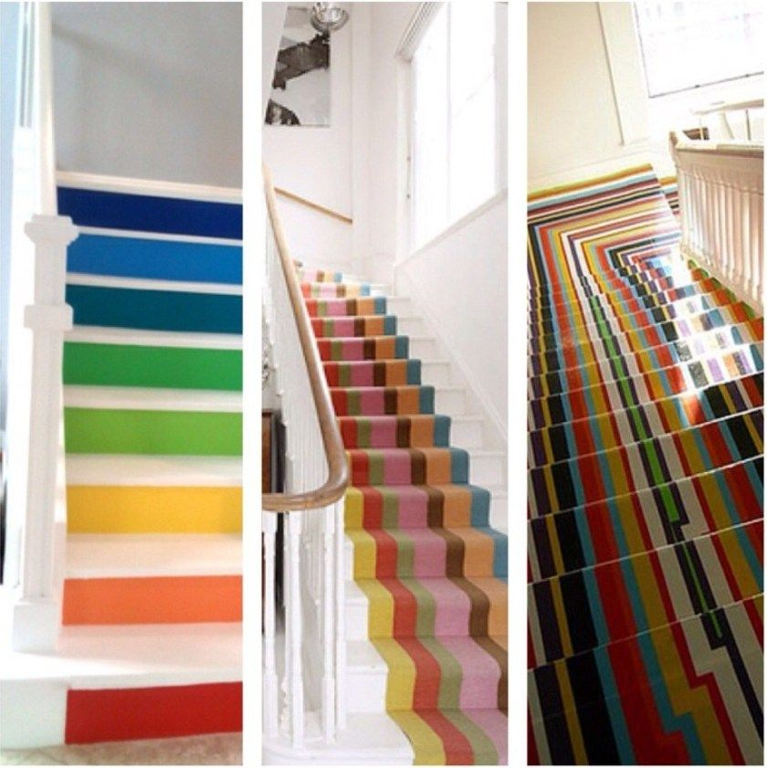 20 Excellent Traditional Staircases Design Ideas: 32 Incredible DIY Staircase Makeover Ideas To Refresh The