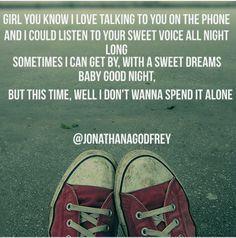 And i really want to see you tonight lyrics
