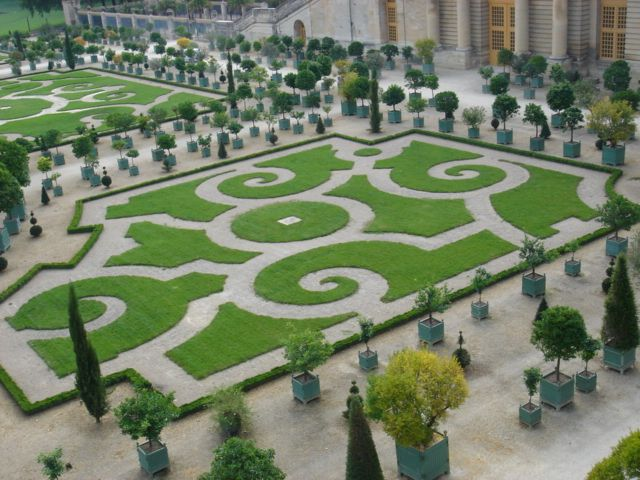 Palacio de Versalles, Francia (con imágenes)   Jardines ...