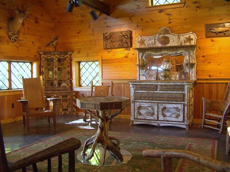 adirondack style home decor house design ideas