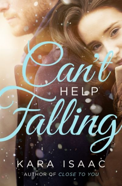 Check out the beautiful cover of Kara Isaac's 2nd novel! Pre-order her debut novel (coming soon) and you might win an advanced reading copy of Can't Help Falling. #contemporary #romance #giveaway #awordfromJoJo #books