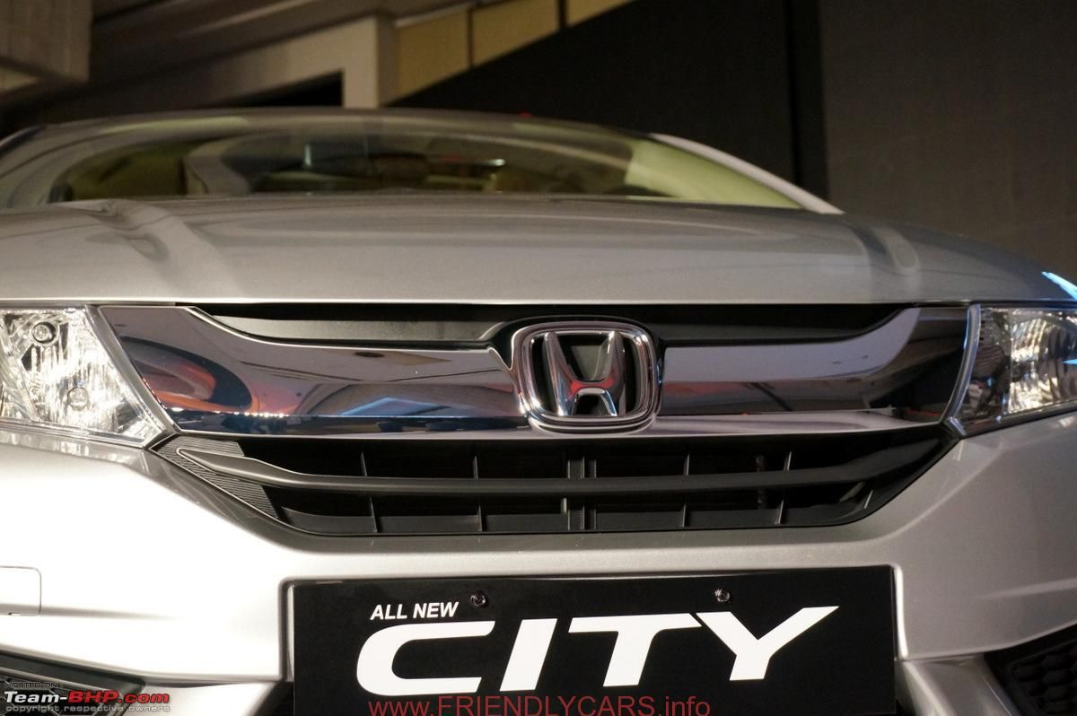 Awesome honda city 2014 white car images hd pics report 2014 honda city unveiled in india