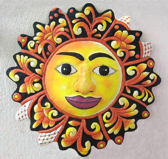 Sun Garden Art - 24\