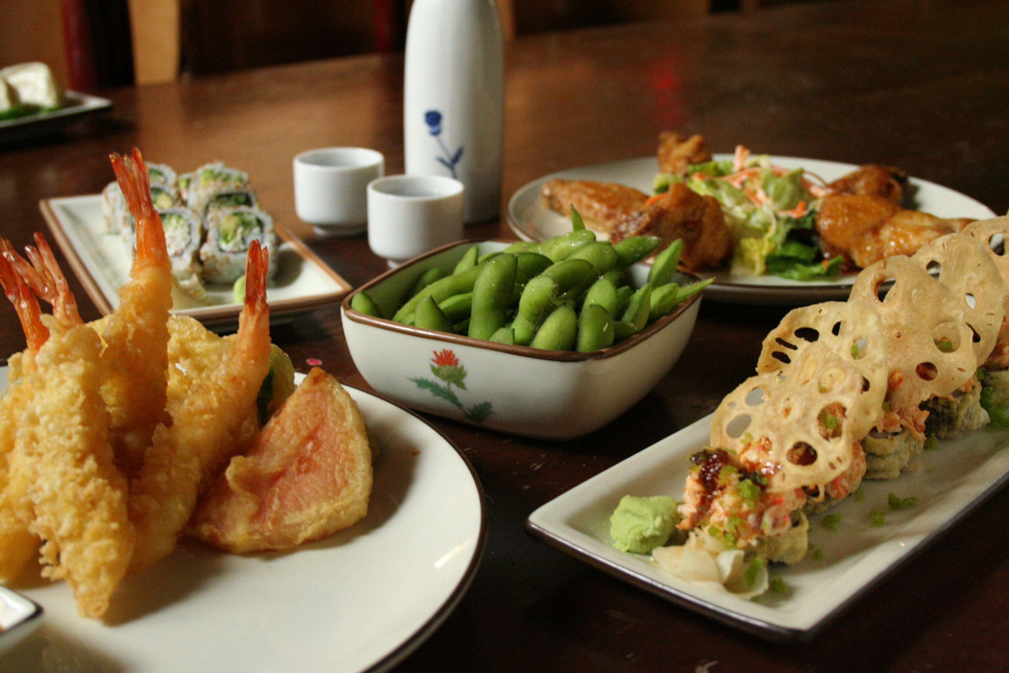 Benihana Just Made Your Work Week Even Better Join Us In The Lounge For A Teppanyaki Restaurants Japanese Steakhouse Teppanyaki