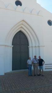 Grupo Reifs Alcalá visita al santuario del Águila15