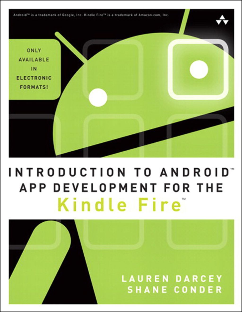 Introduction to Android App Development for the Kindle