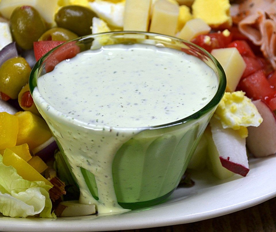 Easy diy dressings for green salads with images