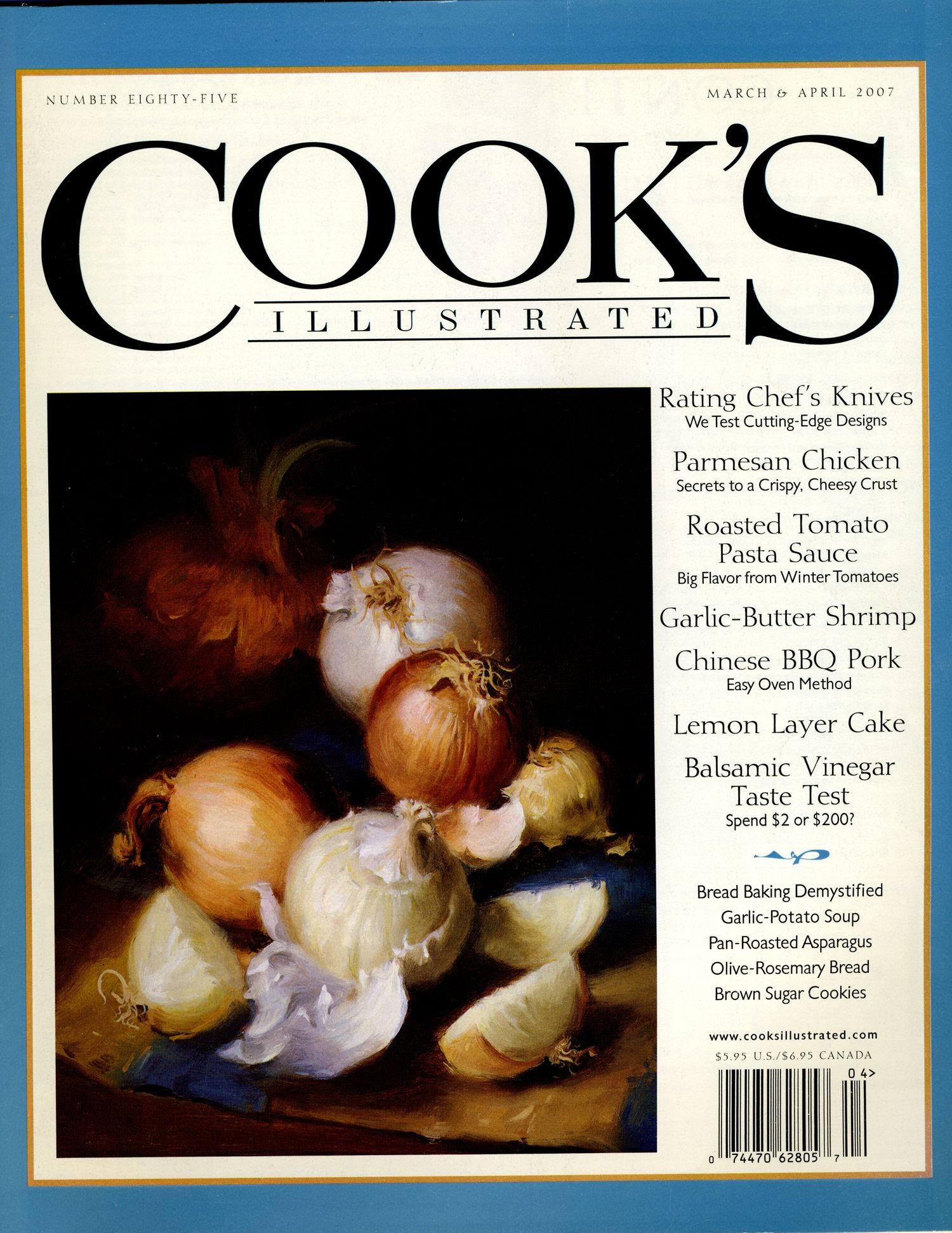 Cooks illustrated cover 2007 holiday cardrecipe book cooks illustrated cover 2007 recipe booksfood forumfinder Choice Image