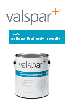 Amazing Low Voc Paint For Asthma Sufferers