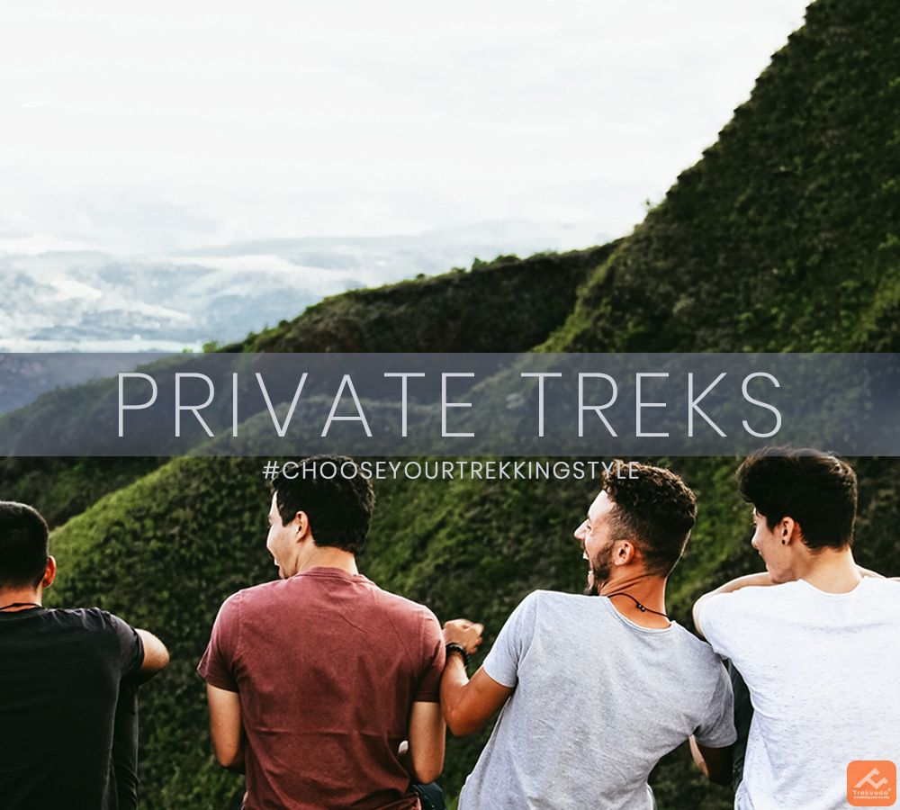Enjoy our private trekking trips customized for any ability