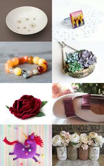 summer 2016  by Lizzi on Etsy--Pinned with TreasuryPin.com