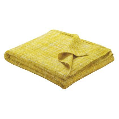 Leather Sectional Sofa Habitat Havill Yellow Throw at Homebase Be inspired and make your house a home