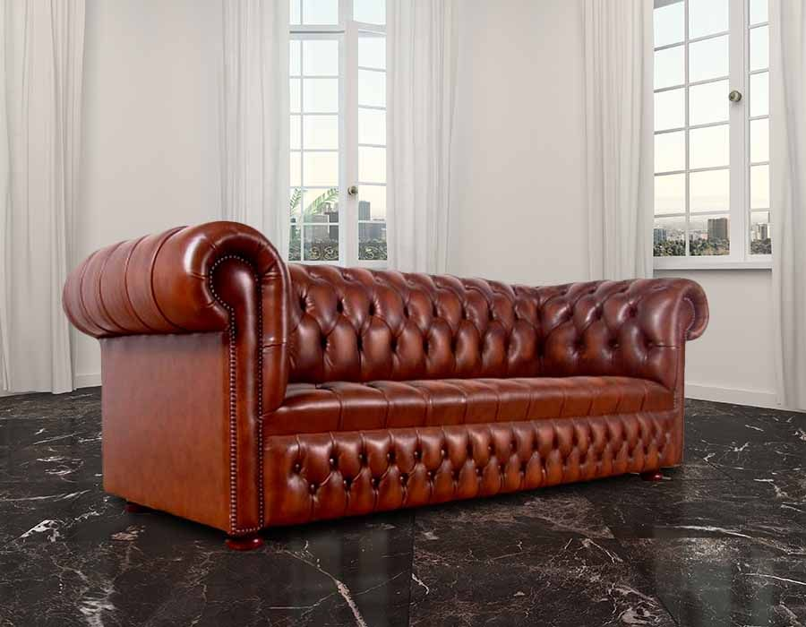 Buy leather settee|Chesterfield furniture|DesignerSofas4U | Projects ...
