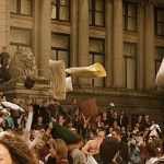 Are you ready for this annual International Pillow Fight Day?