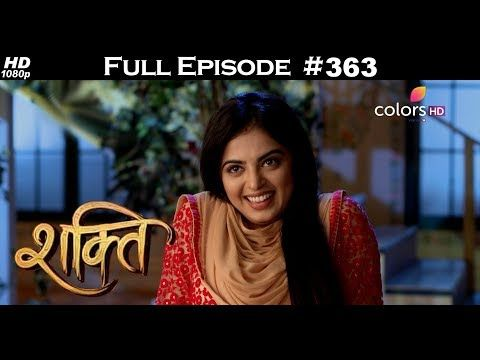 Colours Tv Drama Serial | Shakti - Episode 363 | This drama is about
