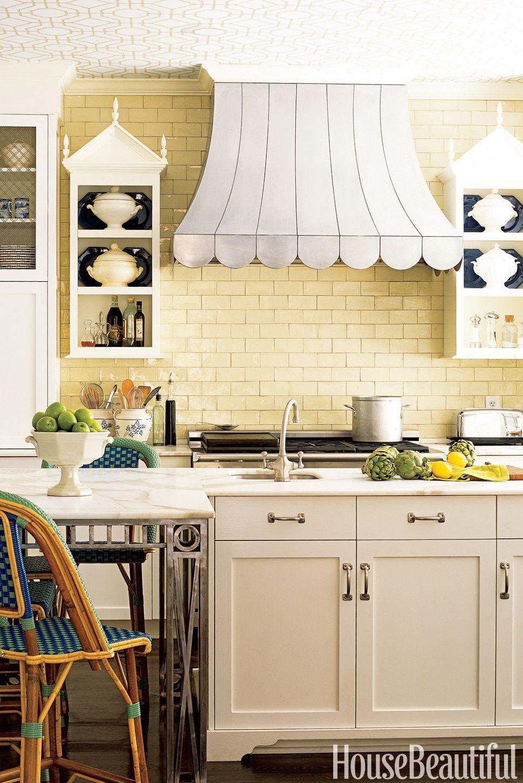 10 Yellow Kitchens Decor Ideas Kitchens With Yellow Walls Winedecorforkitchencheap Kitchen Decor Apartment Kitchen Design Decor Diy Kitchen Decor