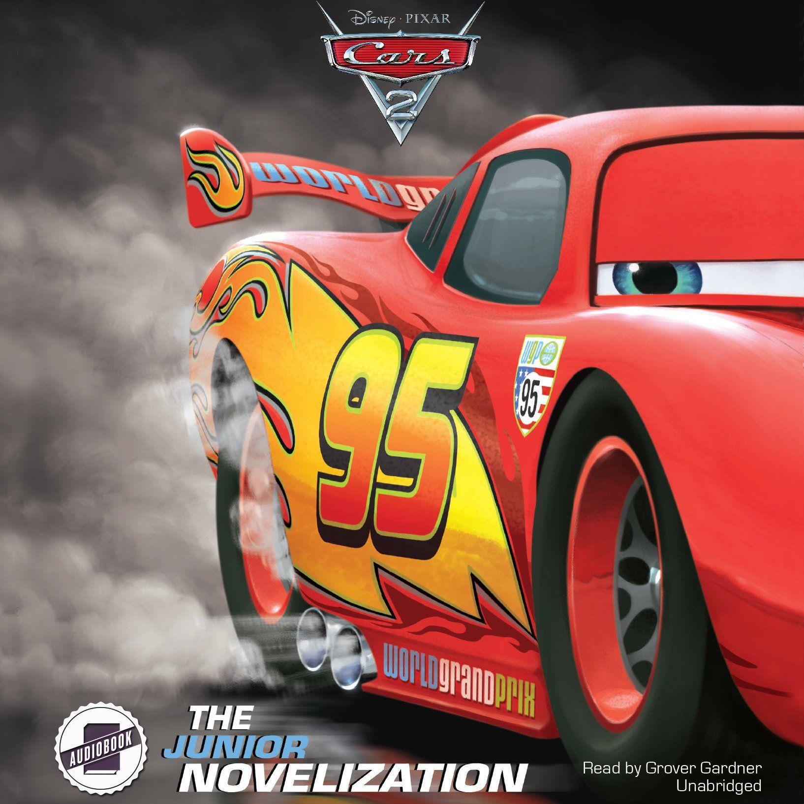 Cars the junior novelization price book pinterest