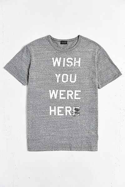 Urban Outfiters Polhouse Wish You Were Her