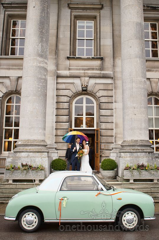 Moor Park Wedding Venue Doentary Photographs From Victoria And Marcus By One Thousand Words Photographers