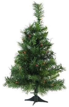 2 Foot Pre Lit Royal Pine Artificial Christmas Tree With Multicolor Lights Sponsored Affiliate Roy Christmas Tree Artificial Christmas Tree Holiday Decor