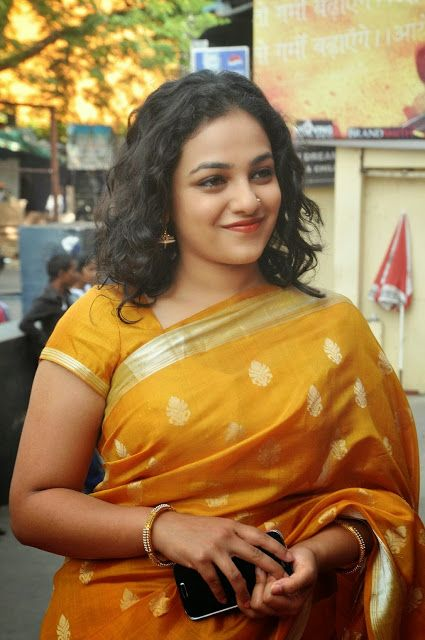 Nithya menon hot movies