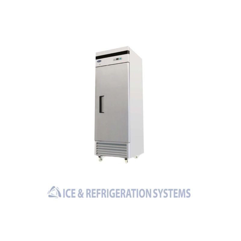 Atosa 23cf Single Door Commercial Reach In Freezer Mbf8501 Reach Freezer Commercial Door Single Atosa Single Doors Locker Storage Restaurant Equipment