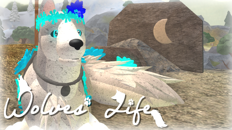 Wolves Life 2 Roblox Wolf Life Wolf Life