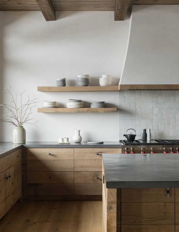 45 Fall Kitchen Trends: Color, Style and Seasonal Goodness