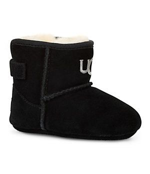 063518cc87b8 UGG® Australia Infants´ Jesse Crib Shoes