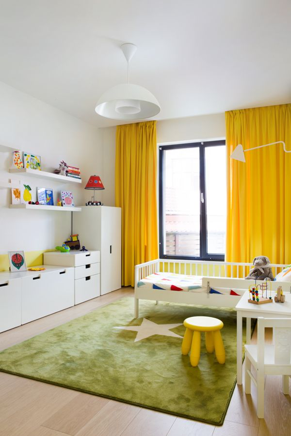 Best Minimalist Designs for Your Kid's Bedroom | Small ...