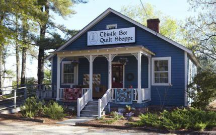 A small quilt shop in Goldsboro, North Carolina, packs a big punch ... : quilt shops in north carolina - Adamdwight.com