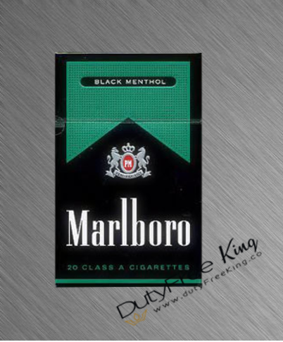 Pin Em Cigarettes