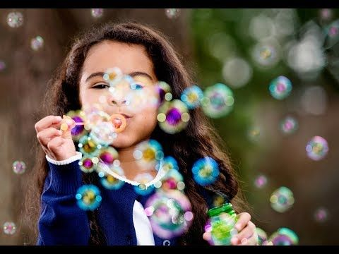 Shooting and Editing Portraits with Bubbles – ON1