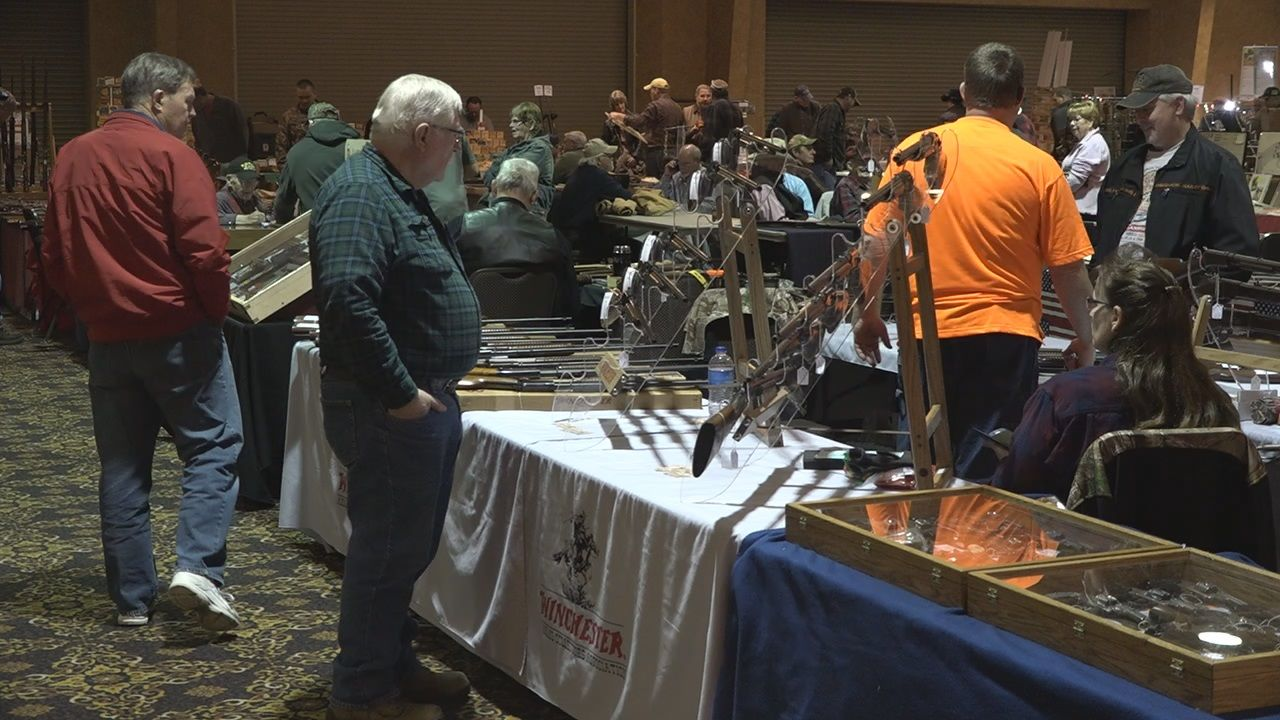 #Gun sales and interest remains steady in South Dakota under President Trump - KSFY: KSFY Gun sales and interest remains steady in South…