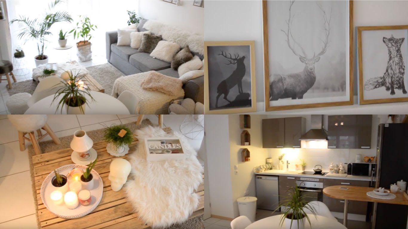 SALON TOUR / Living Room Tour - Action - Ikea - Maison du monde