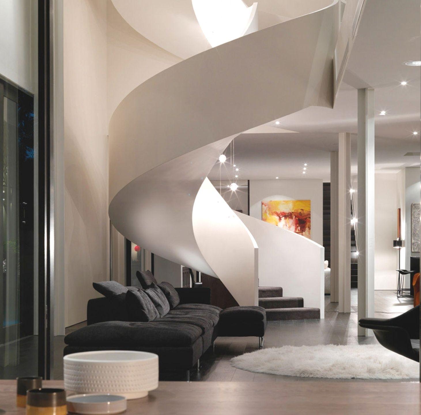 Modern luxury homes interior - Modern Luxury Interior Design Ideas Luxury Homes L Luxury Residences Luxuryhomes Lhomes