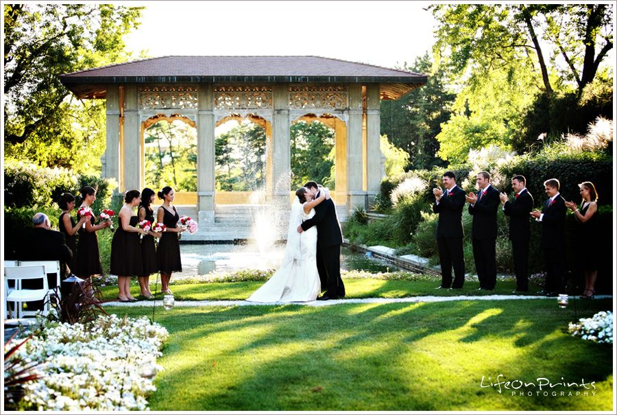 Armour House Lake Forest Academy Reception Chicago Wedding Venues
