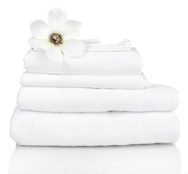 Baking Soda In The Wash Cycle Helps Make Sheets Softer