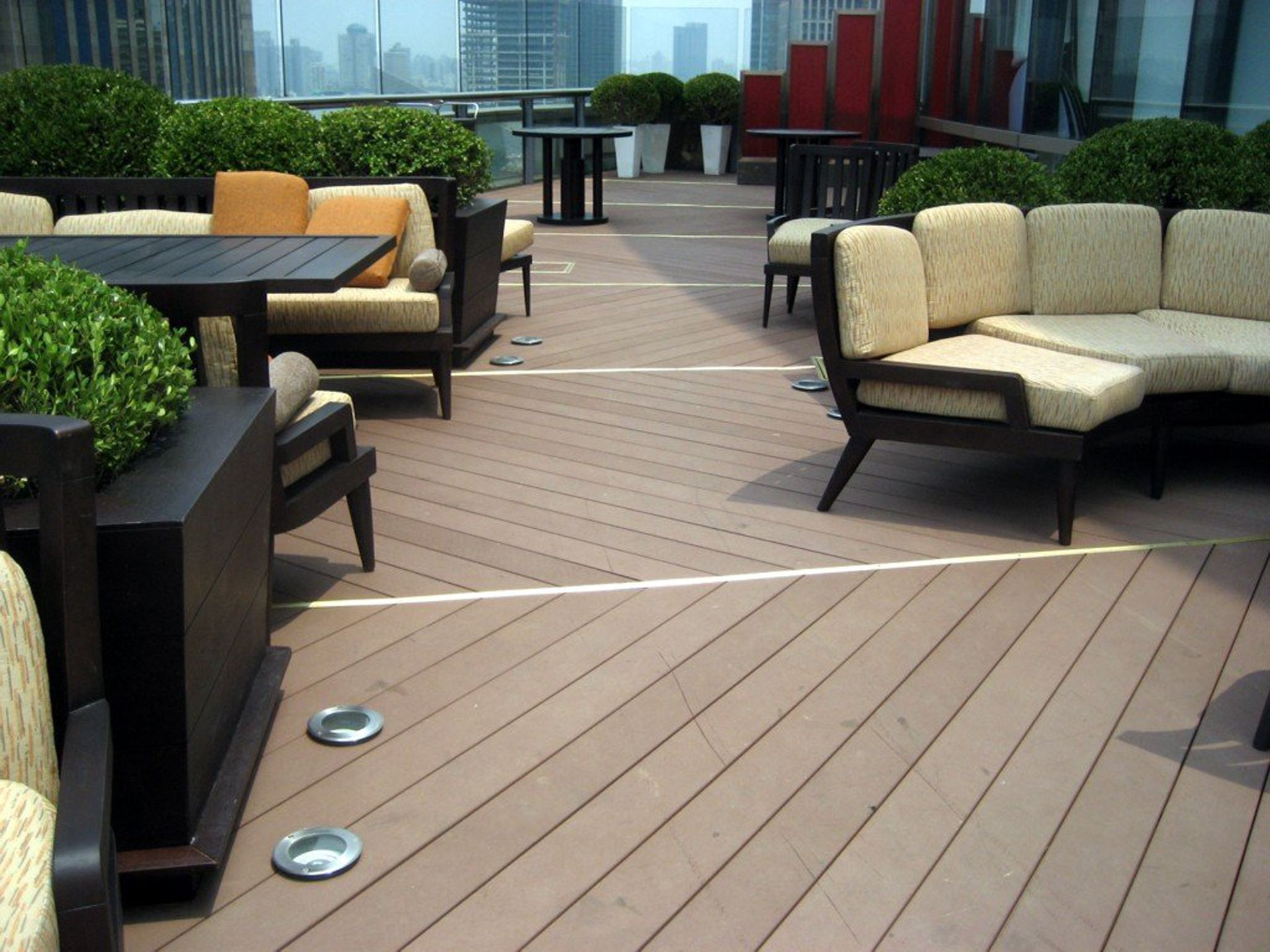 Plastic Decking Prices >> 12 2x6 Composite Decking Prices Wpc Decking Composite