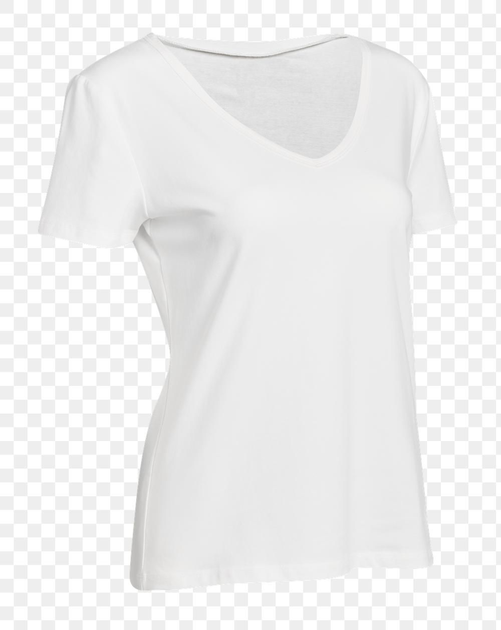Download Women S White T Shirt Png Mockup Free Image By Rawpixel Com Oreo Dark Clothing Mockup T Shirt Png White Tshirt