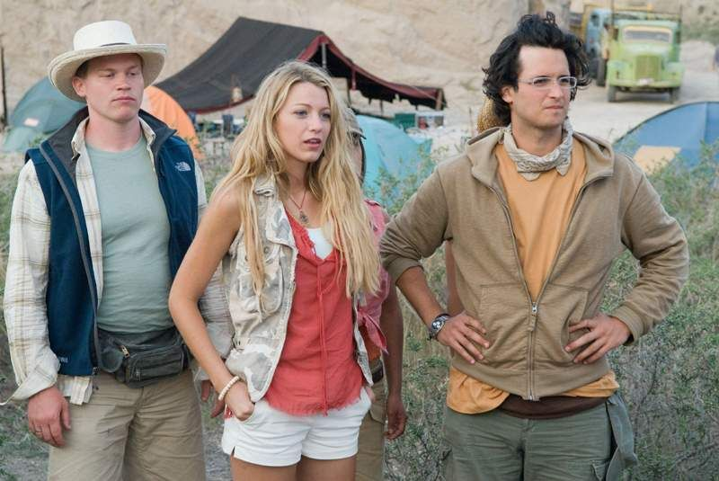 The Sisterhood of the Traveling Pants 2 Picture 4