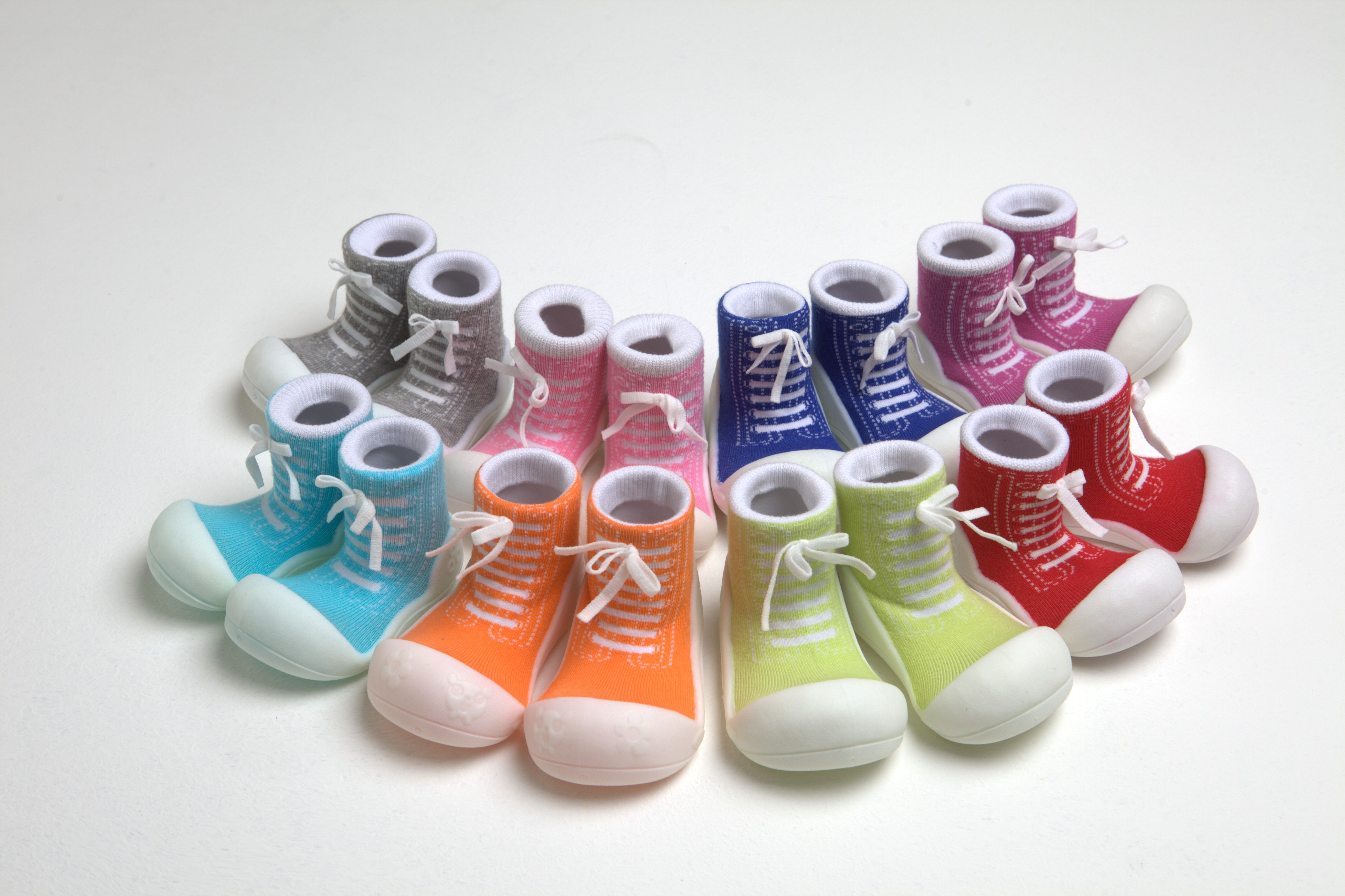 Detská barefoot obuv Attipas. Attipas kolekcia. Toddler Shoes 8ee305e096