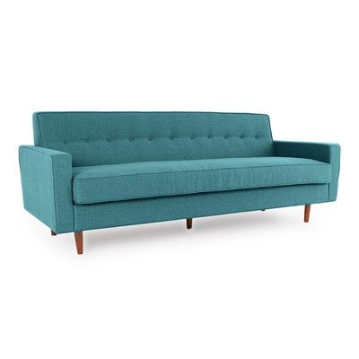 New Found it at Wayfair Eleanor Mid Century Modern Sofa New Design - Elegant mid century sleeper sofa Ideas
