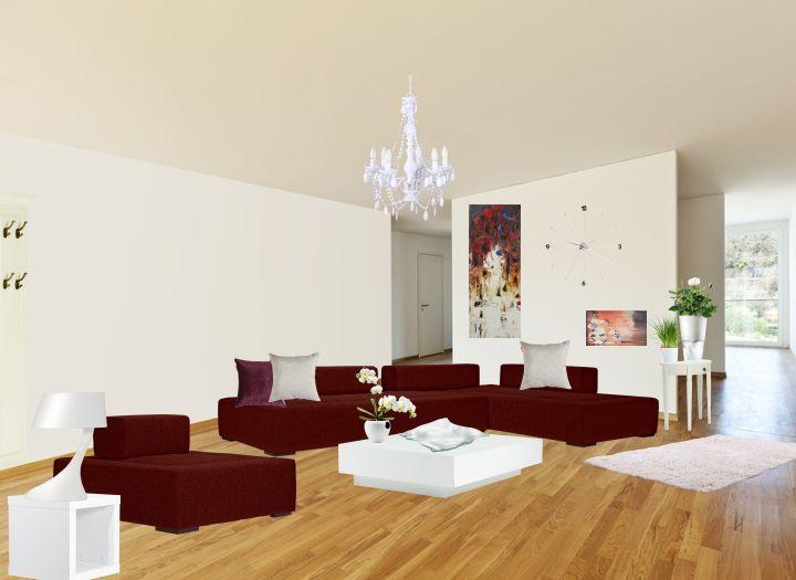Wohnzimmer Edel ~ Red pocket wohnzimmer sehr edel for the home