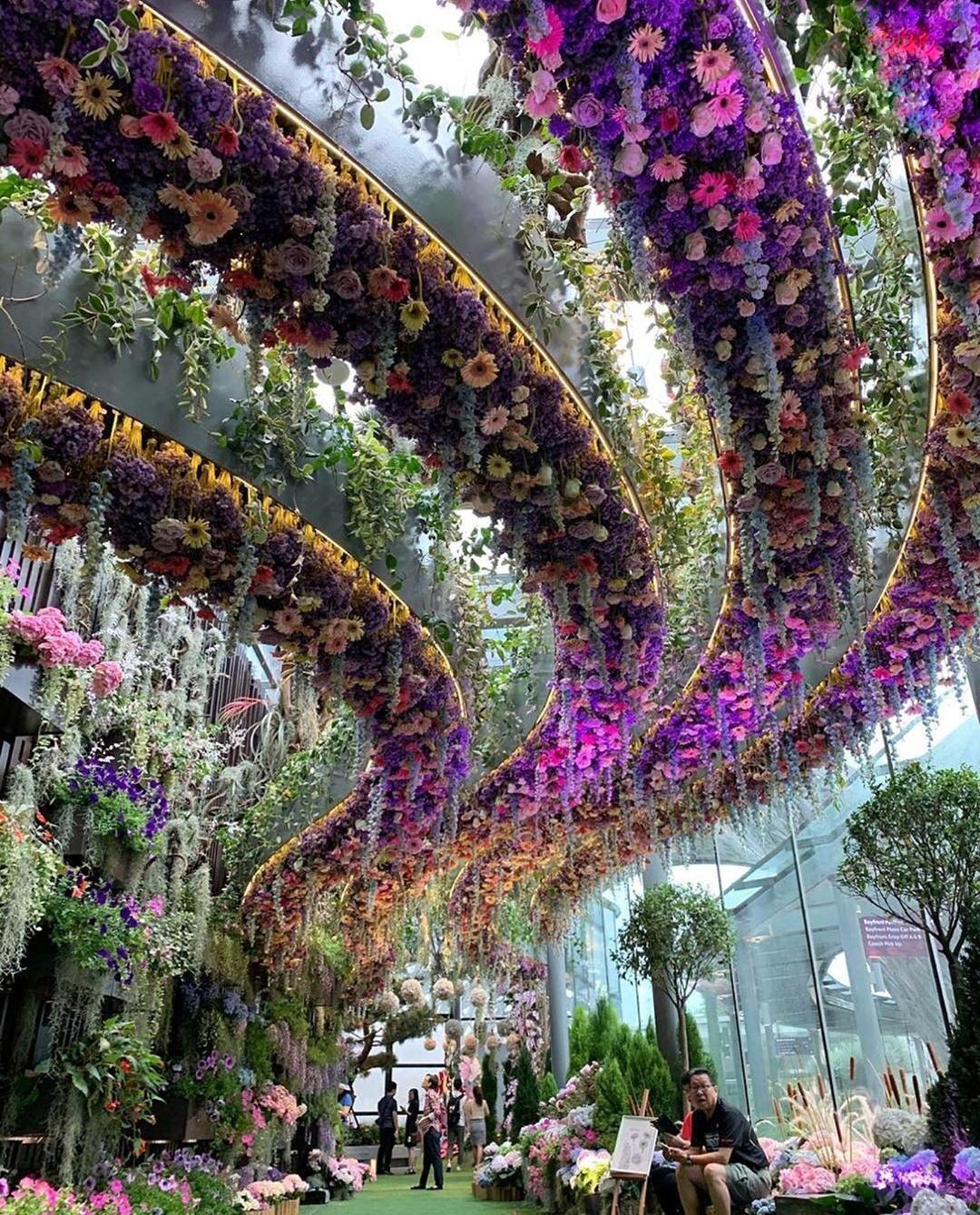 c0a42049e9fce8e89130e5426dbb7a8e - Gardens By The Bay Timings Light Show