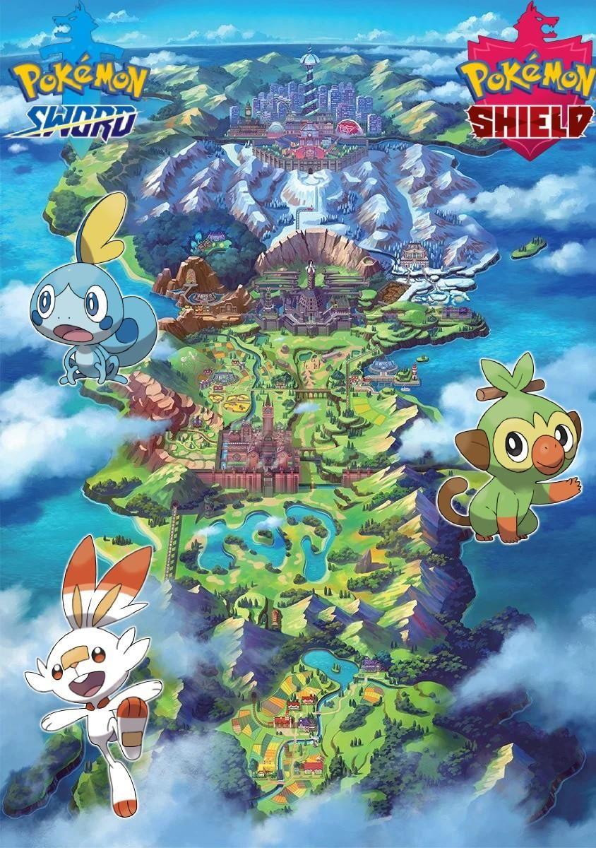 Pokemon Sword Wallpaper Phone In 2020 Anime Wallpaper Phone Phone Wallpaper Anime Wallpaper