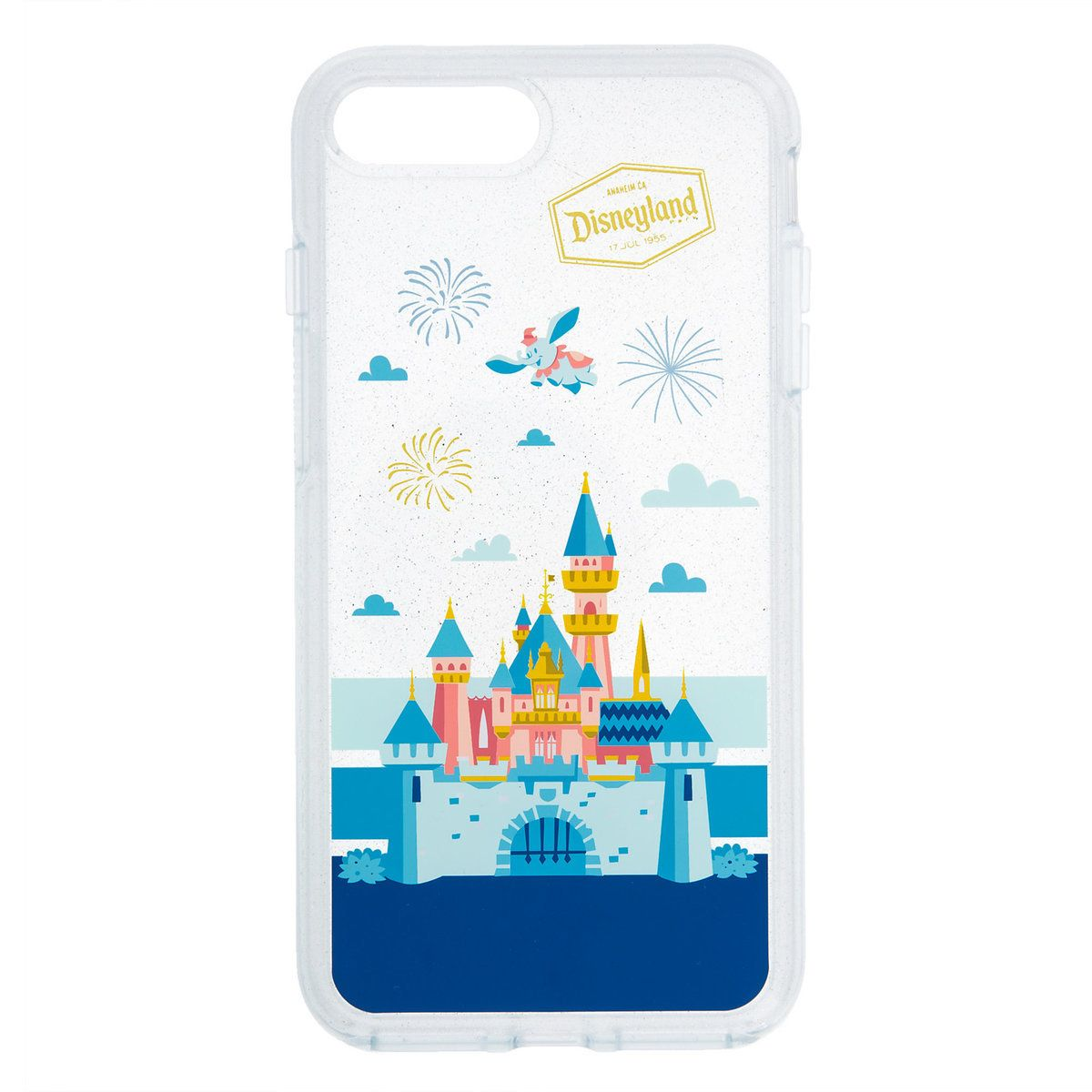 Product Image Of Disneyland Otterbox Iphone 7 Plus Case 1 Iphone Cases Disney Iphone Cases Otterbox Iphone Cases Cute